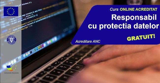 curs online protectia datelor